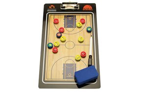 BASKETBALL CLIP BOARD